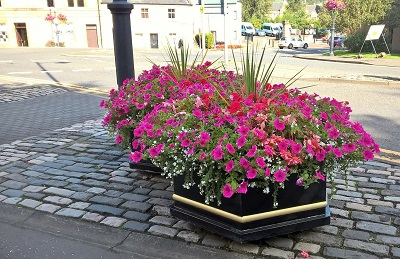 High Port Planters