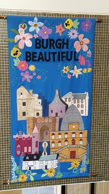 Town Banner
