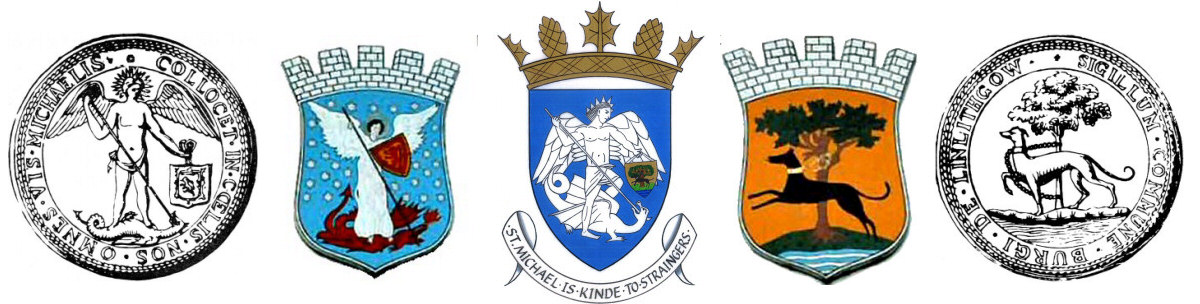 Linlithgow Civic Insignia